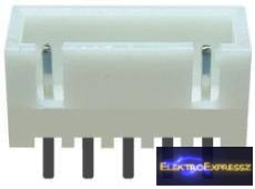 EMF-8081 5 pólusú csatlakozó dugalj