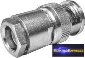 EMF-6825 TNC aljzat-BNC dugó