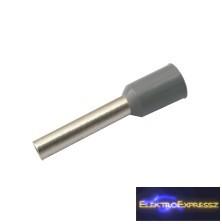 CZ-03360154-2.5mm/AWG14 szigetelt érvéghüvely
