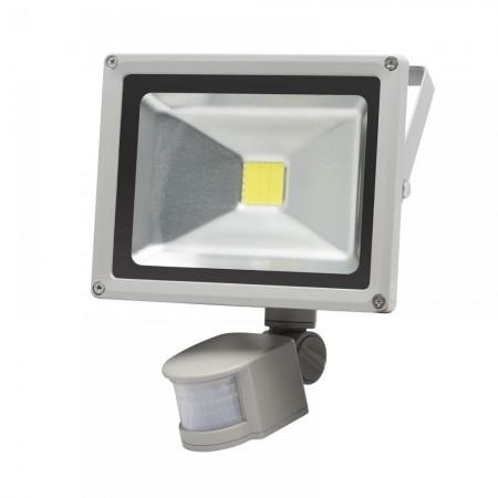 LED reflektor mozgásérzékelős