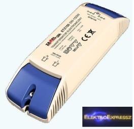Elektronikus transzformátor halogén világításhoz