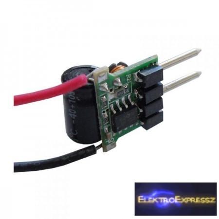 LED áramgenerátor